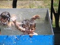 Выныривание из воды