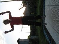 Веселые прыжки