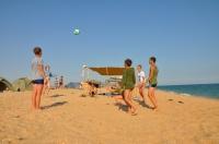 играем в волейболл