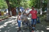 Эдик и Илья