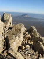 Маленькие скалы