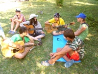 Активитет по гитаре