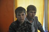 Эдик и Андрей