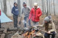 Обустраиваем лагерь