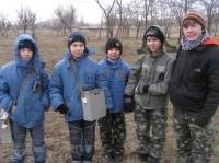 Команда лис