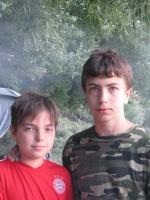 Саша и Славик