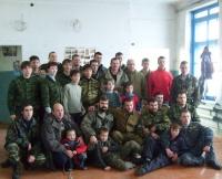 ВП клуб и отряд Ставрос