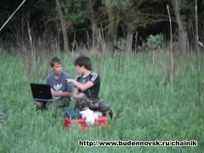 2012 05 орловский лес